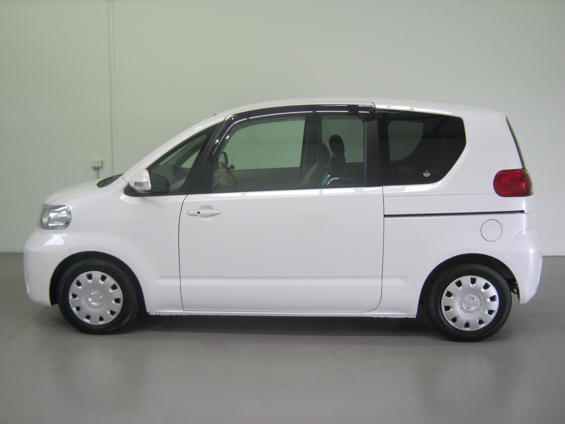 Passenger Cars For Sale >> Wheelchair Vehicles Brisbane   » Toyota Porte