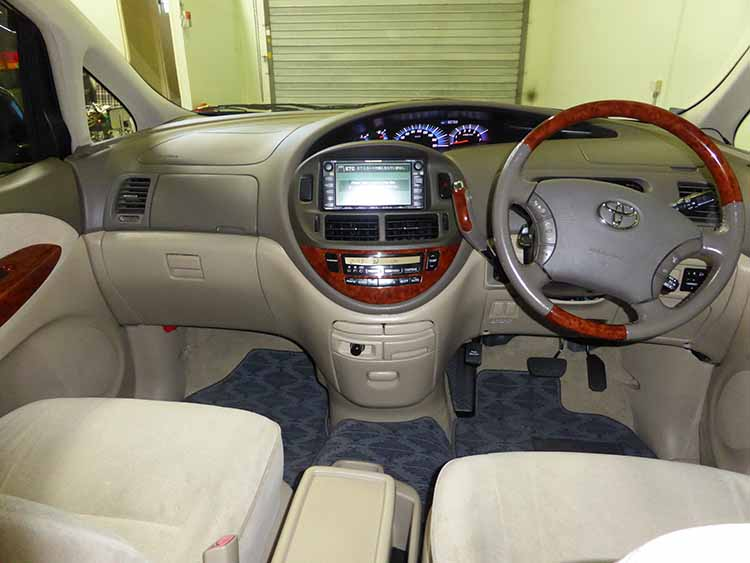 Used Electric Cars For Sale >> Wheelchair Vehicles Brisbane   » Toyota Estima